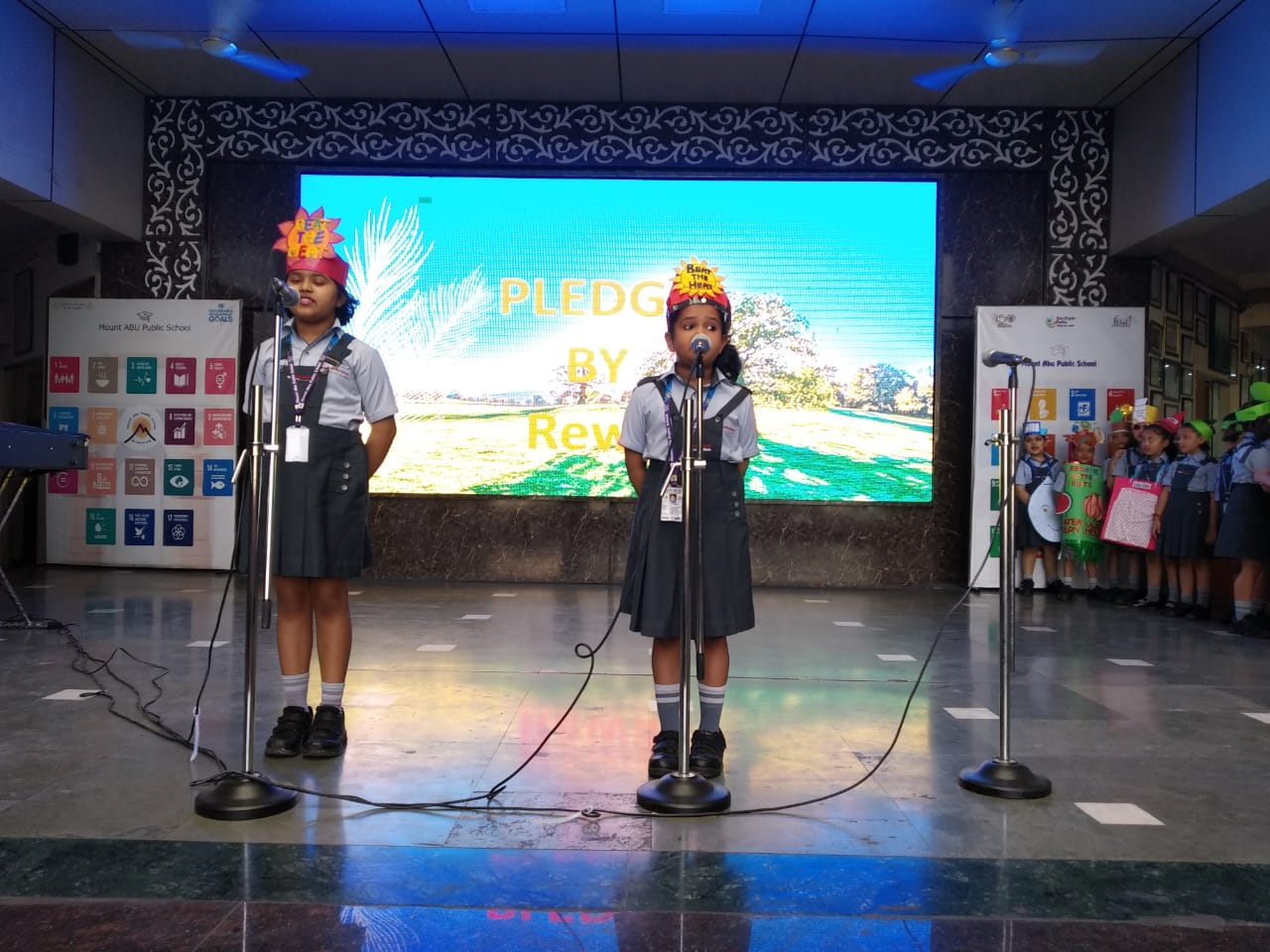 About us | Mount Abu Public School