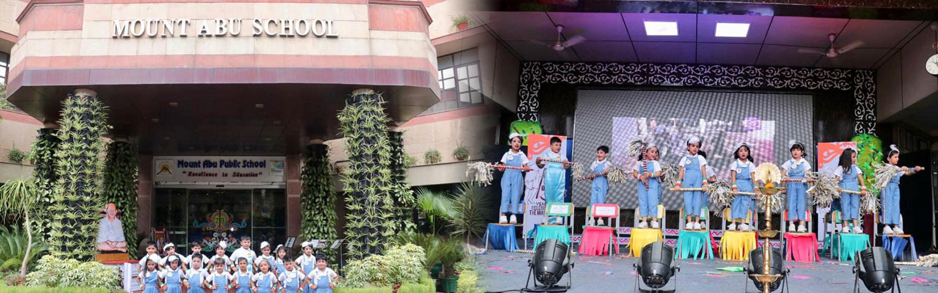 Best CBSE Schools in Rohini Delhi Top Schools List Rohini Delhi